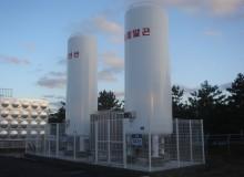저장시설_LAr CO2 이미지