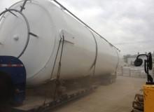 LNG 저장탱크 이미지